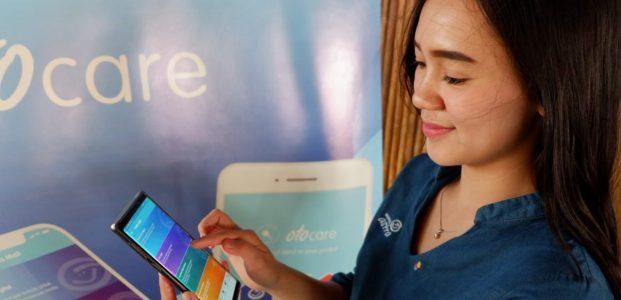Garda Mall Manjakan Pelanggan Penuhi Kebutuhan Otomotif di Satu Aplikasi