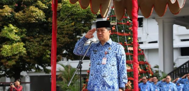 Kandouw Dorong Anggota KORPRI Berani Lakukan Terobosan