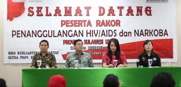 Penanggulangan HIV/AIDS dan Narkoba Tanggung Jawab Bersama