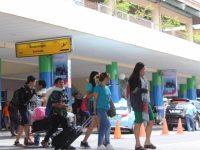 Arus Penumpang Bandara Sam Ratulangi Tembus 2,2 Juta