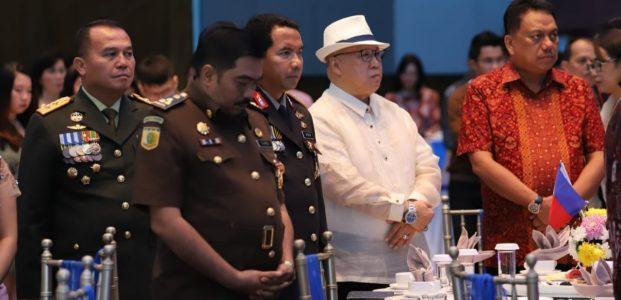 Kerja Sama Bilateral Sulut-Filipina Dongkrak Perekonomian ASEAN