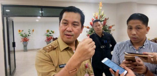 Wagub Semprot Pimpinan SKPD Bermindset Cari Income