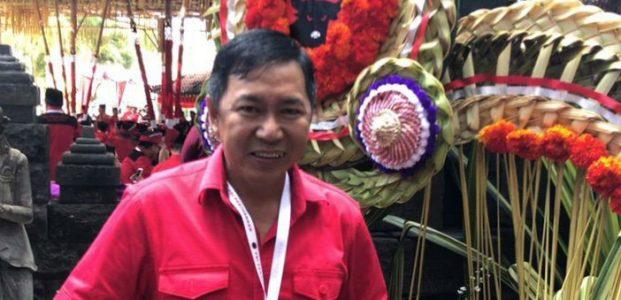Didukung James Sumendap, Megawati Kembali Pimpin PDI-P