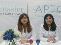 Dermaster Clinic Manado Andalkan Perawatan Tarik Benang