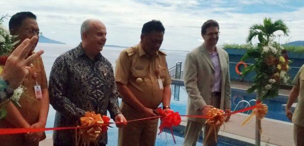 Forever Ocean AS, Investasi Miliaran untuk Budidaya Ikan Bobara Berteknologi Canggih