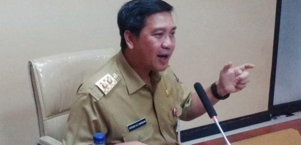Kandouw Serukan Ajakan Kawal Pelantikan Jokowi-Ma'ruf Amin