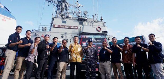 BI Sulut Tarik Uang Rupiah Tak Layak Edar di Pulau Terluar