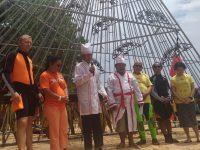 Domus Piramidis Dugong Upaya Selamatkan Hewan Langka di Pulau Bangka