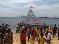 Pulau Bangka Menyimpan Keindahan Alam Bawah Laut Nan Eksotis