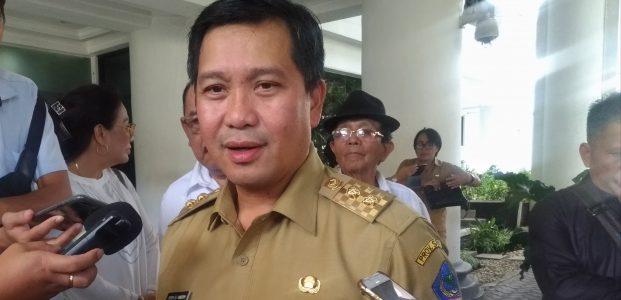 Jokowi Panggil Olly Ikut Ratas, Matangkan Infrastruktur Pariwisata Sulut