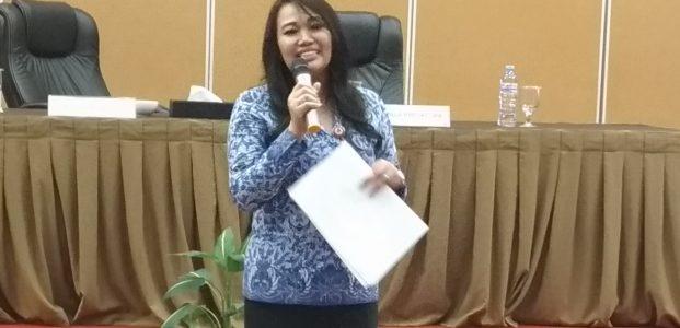 Obesitas di Sulut Tempati Peringkat Pertama Nasional, PMK Prihatin