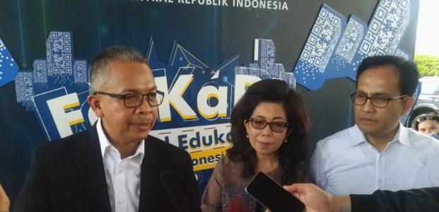 Deputi Gubernur BI Edukasi QRIS ke Mahasiswa Unima