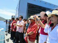 FPSL 2017 Dongkrak Pertumbuhan Pariwisata Bitung