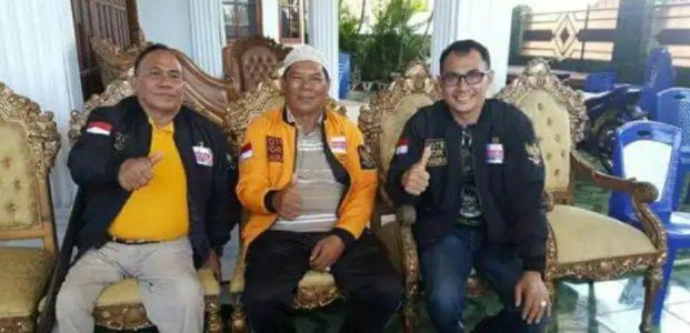 Ketua DPC Hanura Bolmong Berkomitmen Besarkan Hanura