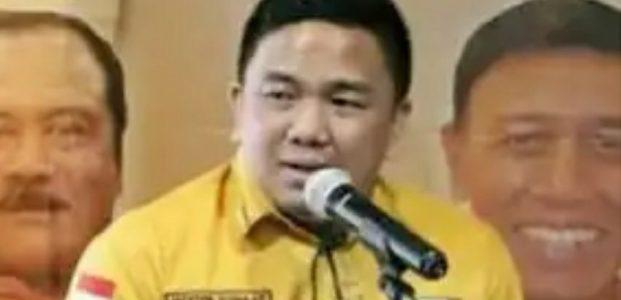 Jacko Optimistis Terpilihnya Salihi Bakal Untungkan Partai