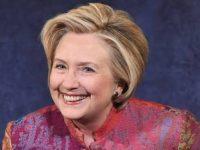 Hillary Clinton Tertarik Jadi CEO Facebook