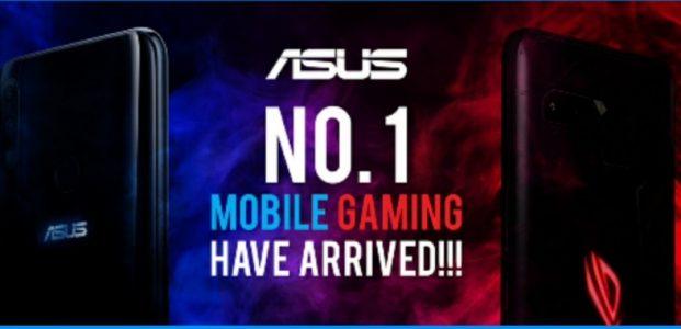 ASUS ZenFone Max Pro M2, Juara Baru Smartphone Gaming