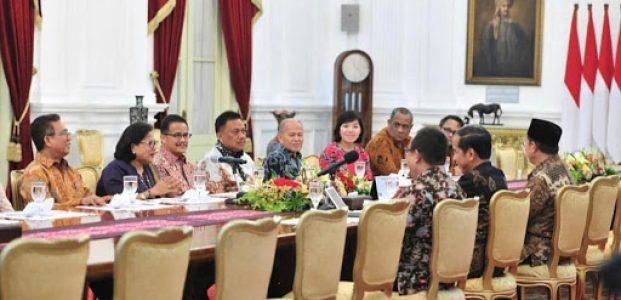 Presiden Jokowi Dipastikan Hadiri Konferensi Gereja dan Masyarakat di Manado