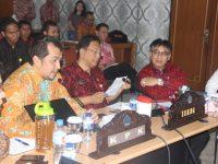 KPK Cegah Korupsi Penerimaan Daerah di Lingkup Pemprov Sulut