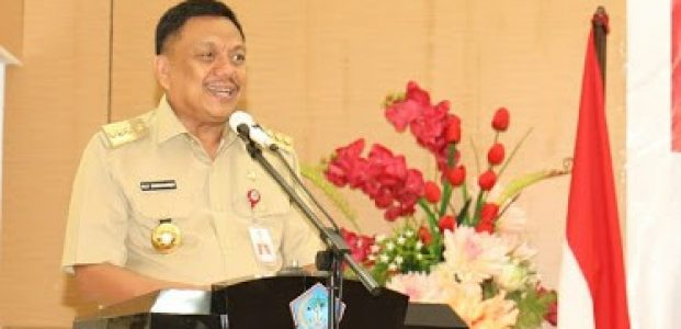 Songsong Pemilu 2019, Gubernur Dorong Masyarakat Sukseskan Pesta Demokrasi