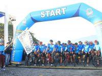 Tour de Manado Meriahkan Manado Fiesta 2018