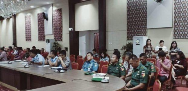 HUT Kemerdekaan RI ke-74 dan HUT Provinsi Sulut ke-55 Bakal Meriah