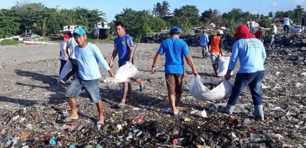Maknai HPSN, Walikota dan Jajaran Aksi Bersih-bersih