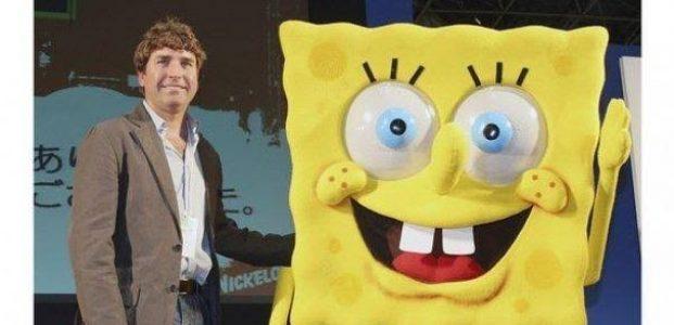 Stephen Hillenburg, Pencipta SpongeBob Tutup Usia
