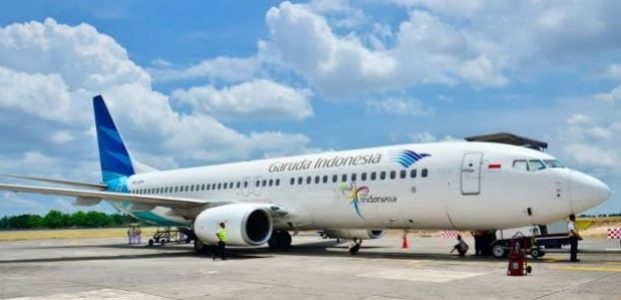 Tersiram Air Panas di Pesawat, Penumpang Ini Menggugat Rp200 Juta