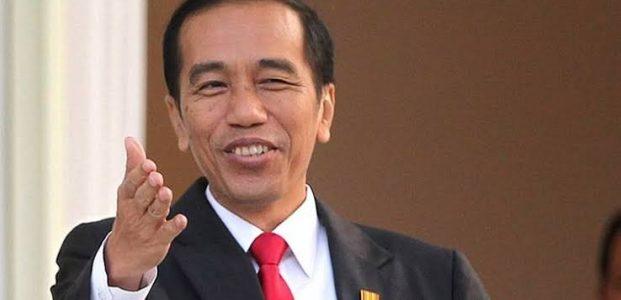 Dari Manado, Jokowi Bicara Kerukunan Beragama