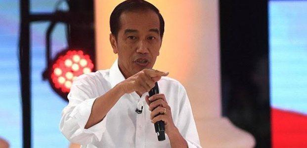 Jokowi di Manado: Kita Jadi Panglima di Laut Sendiri