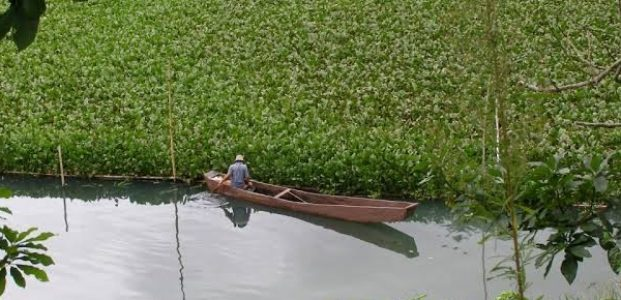 Pemkab Minahasa Peduli Kelangsungan Danau Tondano