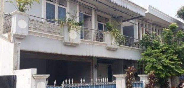 Rumah Ketua KPK di Bekasi Diteror Bom