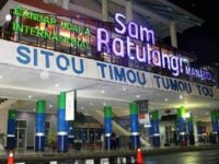 Bandara Sam Ratulangi Manado Berbagi Berkah di Bulan Ramadhan