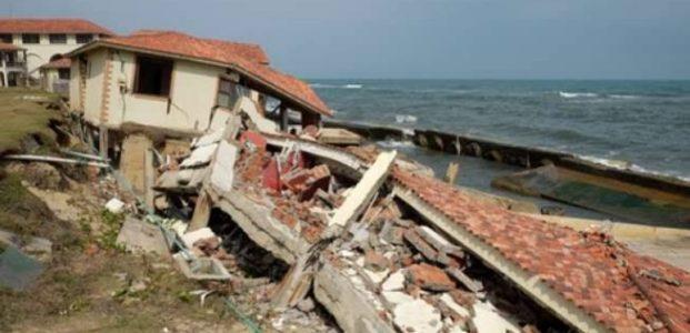 Tahun 2100, Sejumlah Kota di AS Bakal Tenggelam