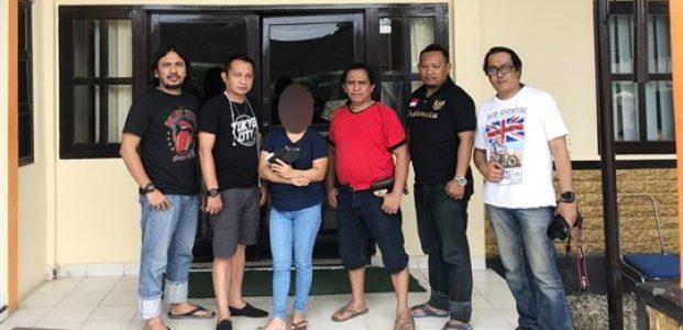 Polda Sulut Berhasil Bekuk Tersangka Pencurian Emas Senilai Rp7,7 Miliar